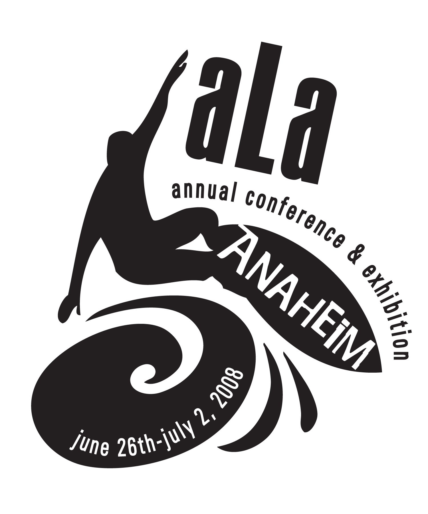 ALA Conference Logo