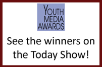 2008 YMA Newbery/Caldecott winners on NBC's Today Show