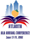annual conference 2002 logo