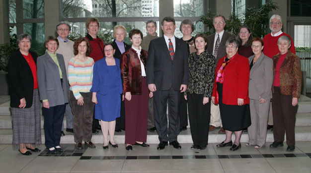 alcts board of directors 2006-2007