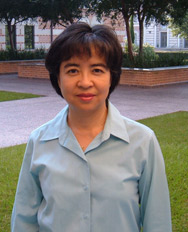 siu min yu, rice university