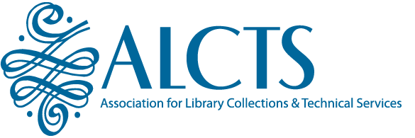 Association for Library Collections & Technical Services