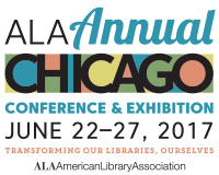 ALA Annual Conference 2017- Chicago