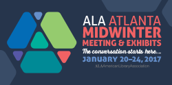 ALA Midwinter Meeting logo