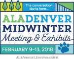 2018 ALA Midwinter Meeting