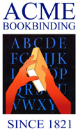 ACME Bookbinding logo