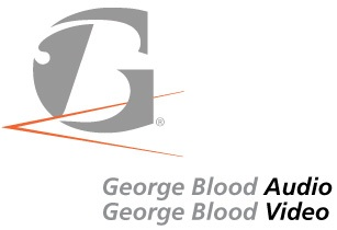 George Blood, LP logo
