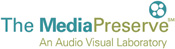 The MediaPreserve: An Audio Visual Laboratory logo