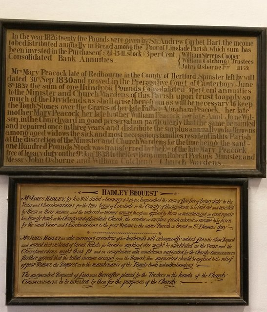 Restoring and framing a document