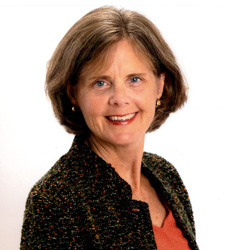 Betsy Simpson, ALCTS President 2011-2012
