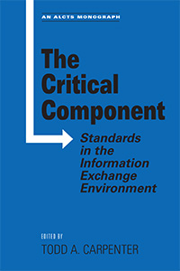 Critical Component book cover