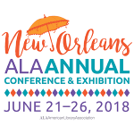 2018 ALA Annual Conference in New Orleans