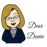 Dear Donia