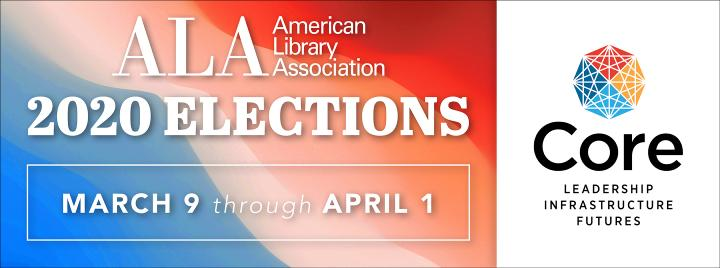 Core Election Polls are Now Open: Vote Today!