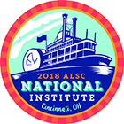 2018 ALSC National Institute, Cincinnati, Ohio