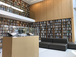 The Poetry Foundation Library