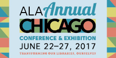 Logo: ALA 2017 Annual Conference - Chicago