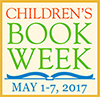 Children's Book Week logo