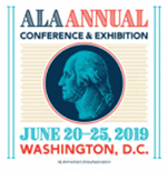 ALA Annual Conference and Exhibition