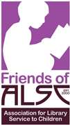 Logo: Friends of ALSC