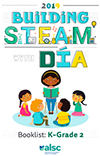 2019 Building STEAM with Dia booklist