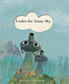 Under the Same Sky book cover
