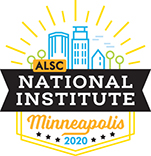 ALSC National Institute Minneapolis -2020
