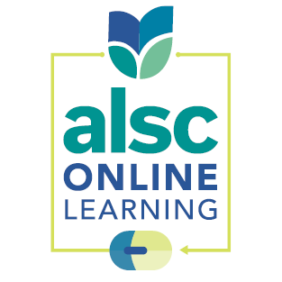 ALSC Online Learning logo