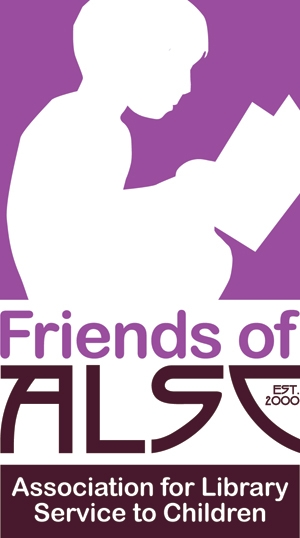Friends of ALSC logo