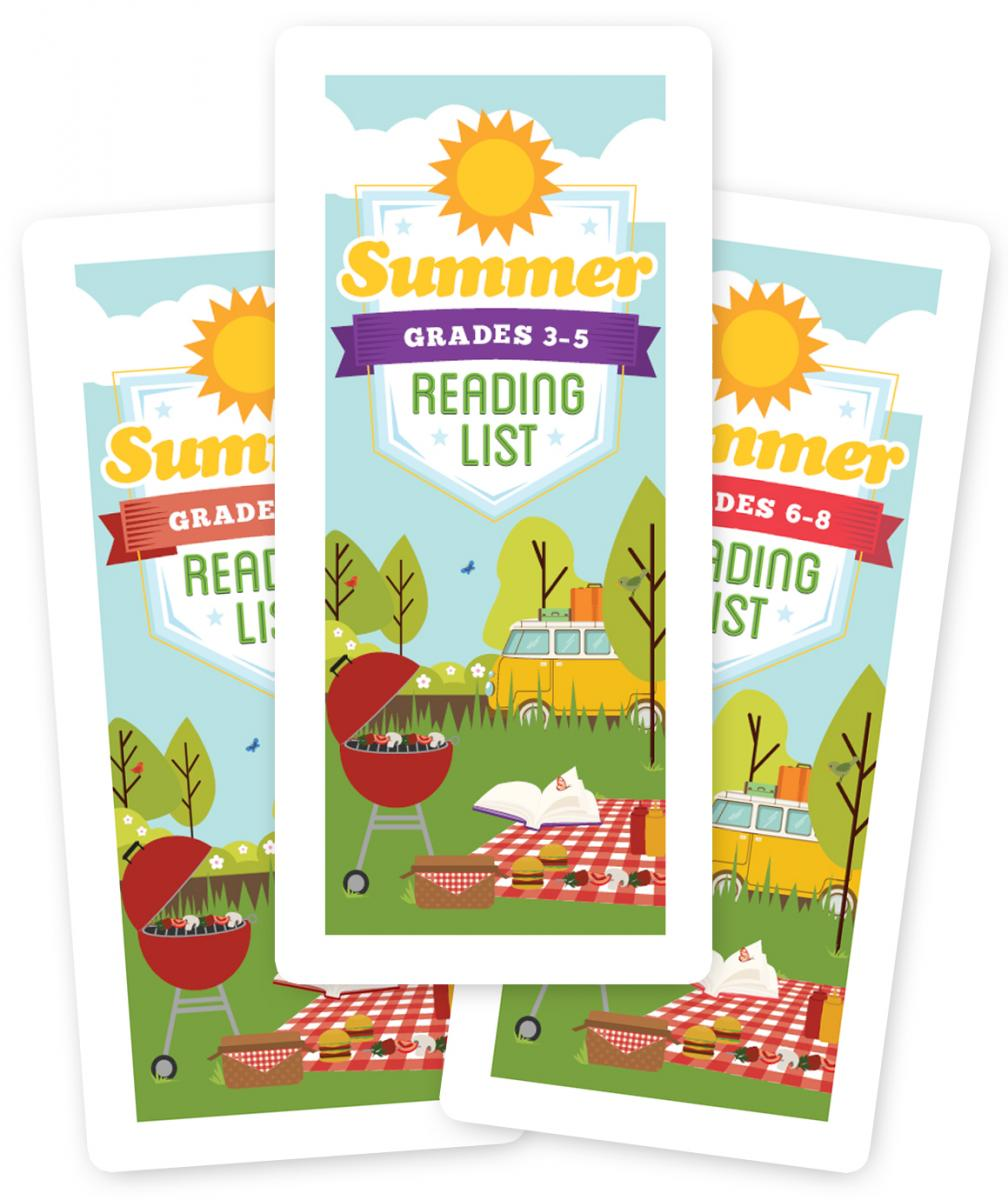 2015 Summer Reading List | Association for Library Service to ...
