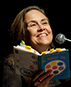 Photo of Naomi Shihab Nye