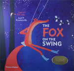 book cover: The Fox on the Swing