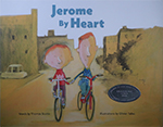 Book cover: Jerome by Heart