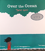 Book cover image: Over the Ocean