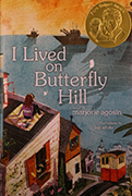 Book cover: I Lived on Butterfly Hill