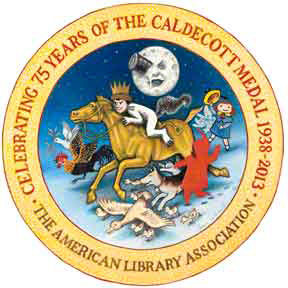 Celebrating 75 years of the Caldecott Medal 1938-2013