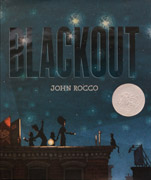 Blackout book cover image