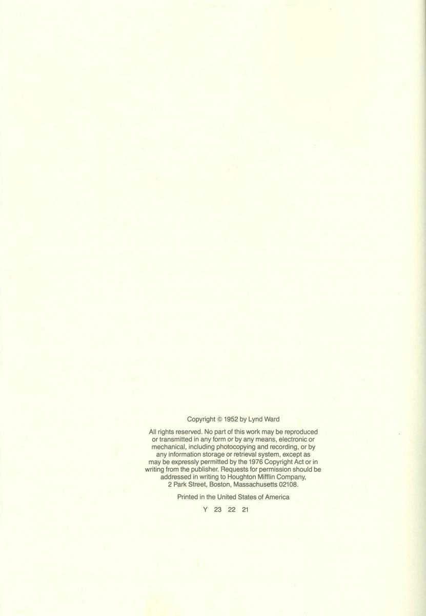 The Biggest Bear - copyright