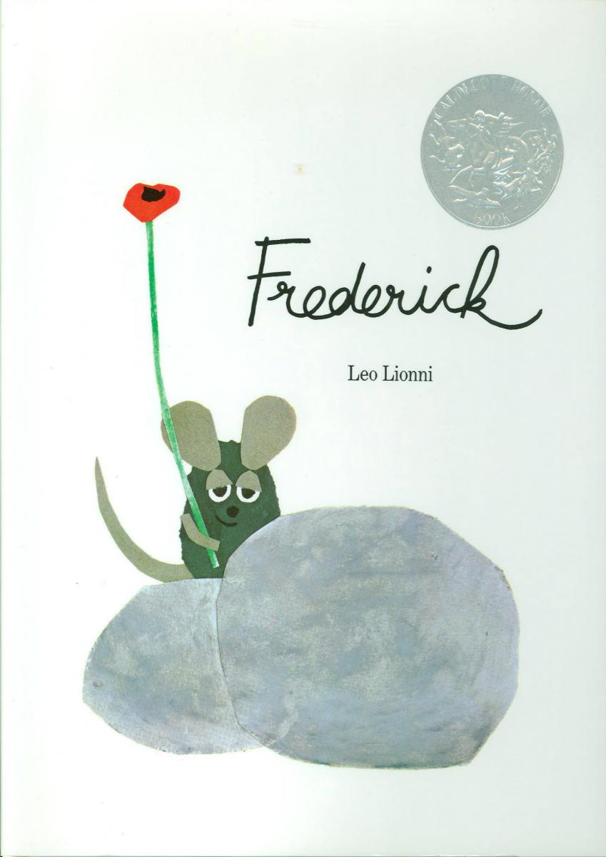 Frederick - book cover image