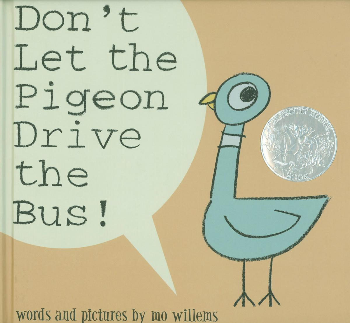 Don't Let The Pigeon Drive The Bus Pdf Don't Let The Pigeon Drive The