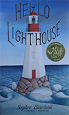 book cover: Hello Lighthouse