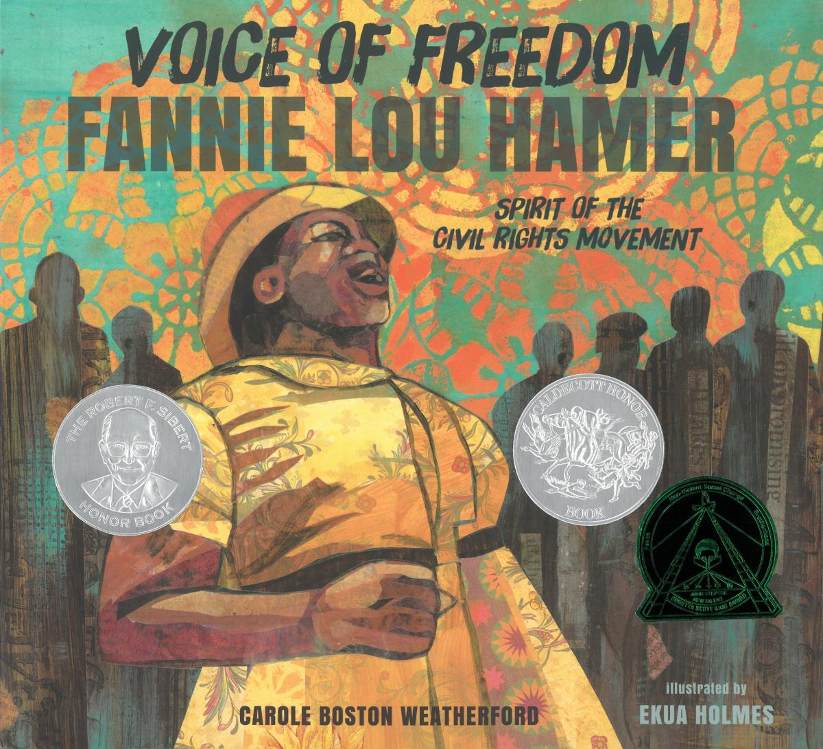 Caldecott Medal & Honor Books, 1938-Present | Association