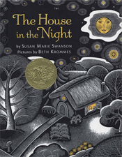The House in the Night - cover image