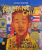 Book cover image: Radiant Child