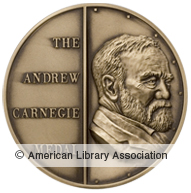The Andrew Carnegie Medal image