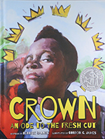 Crown: An Ode to the Fresh Cut
