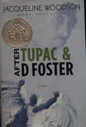 After Tupac & D Foster - book cover