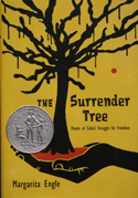The Surrender Tree - book cover