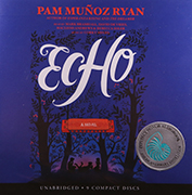 CD Cover: Echo