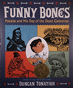 Book Cover: Funny Bones
